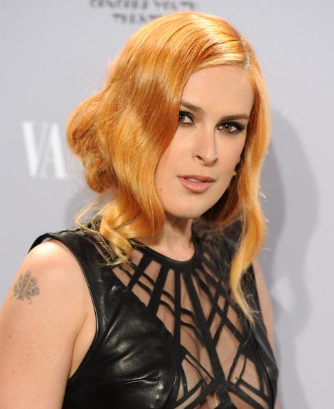 ヴァニティ・フェア「Vanity Fair Campaign Hollywood Young Hollywood Party Sponsored By Fiat - Arrivals」:写真・画像(16)[壁紙.com]