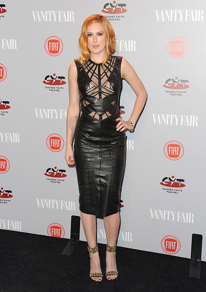 ヴァニティ・フェア「Vanity Fair Campaign Hollywood Young Hollywood Party Sponsored By Fiat - Arrivals」:写真・画像(11)[壁紙.com]