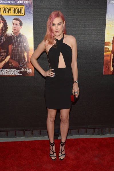 "Emm Kuo - Designer Label「""The Odd Way Home"" - Los Angeles Premiere」:写真・画像(10)[壁紙.com]"