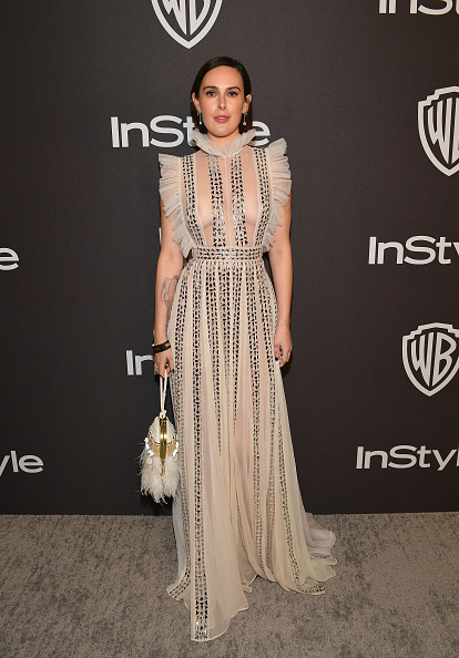 After Party「The 2019 InStyle And Warner Bros. 76th Annual Golden Globe Awards Post-Party - Red Carpet」:写真・画像(3)[壁紙.com]