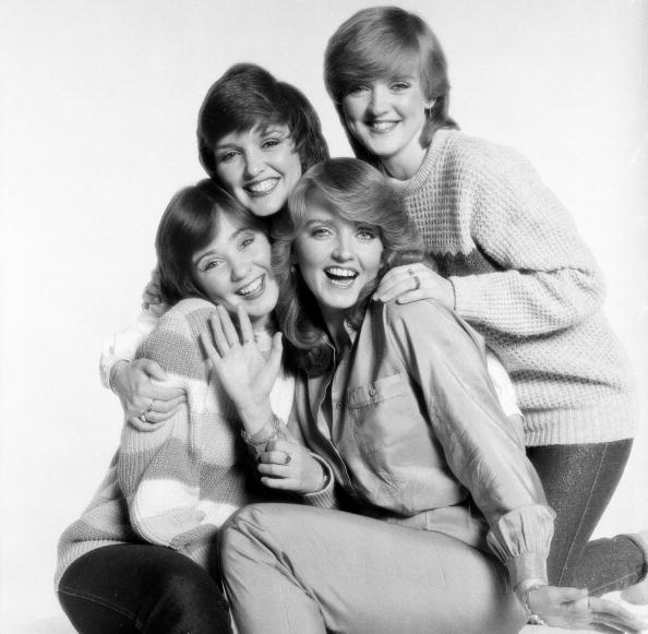 Sister「The Nolan Sisters」:写真・画像(7)[壁紙.com]