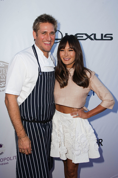 "Three Quarter Length「""LEXUS Live on Grand"" Hosted By Curtis Stone At The Third Annual Los Angeles Food & Wine Festival」:写真・画像(17)[壁紙.com]"