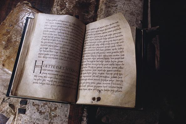 Poetry- Literature「Exeter Book」:写真・画像(6)[壁紙.com]