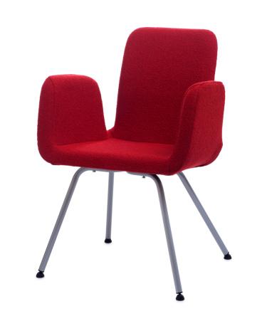Tilt「Red Chair」:スマホ壁紙(10)