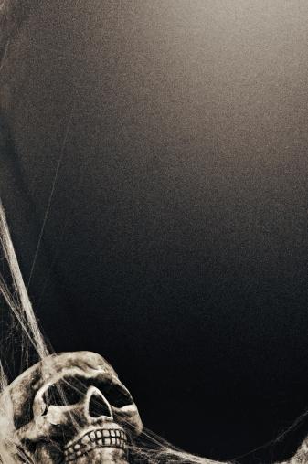 ハロウィーン「ホラーのメッセージ」:スマホ壁紙(16)