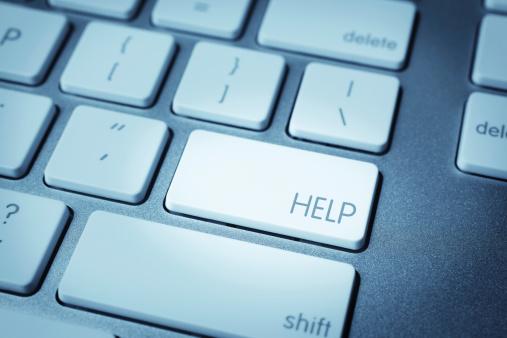 Uncertainty「Help Key」:スマホ壁紙(10)