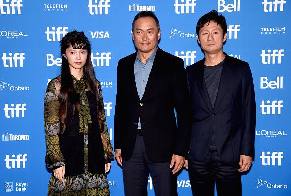 宮崎 あおい「2016 Toronto International Film Festival - 'Rage' Press Conference」:写真・画像(19)[壁紙.com]