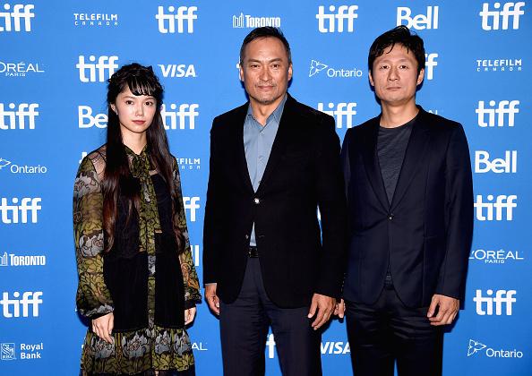宮崎 あおい「2016 Toronto International Film Festival - 'Rage' Press Conference」:写真・画像(3)[壁紙.com]