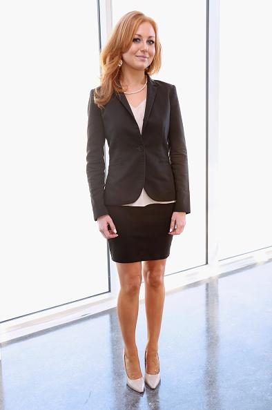 Rachel Murray「Jennifer Lopez Launches Her BodyLab Movement」:写真・画像(1)[壁紙.com]