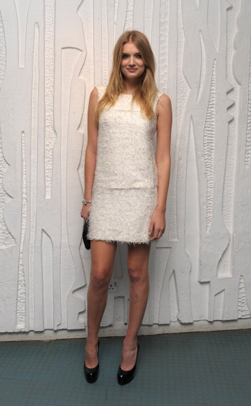 Lily Donaldson「Calvin Klein Collection Hosts Dinner to Celebrate The New Home of London's Design Museum」:写真・画像(19)[壁紙.com]