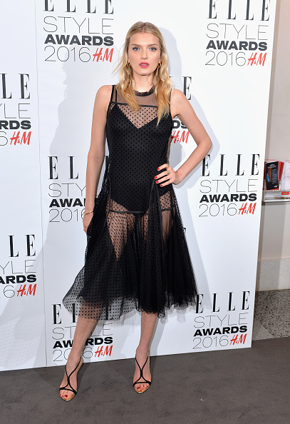 ELLE Style Awards「Elle Style Awards 2016 - Red Carpet Arrivals」:写真・画像(19)[壁紙.com]