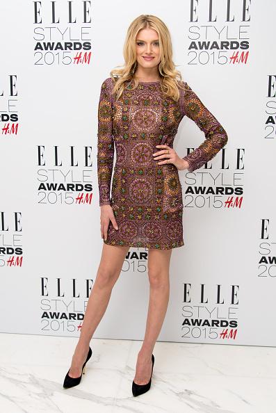 Ian Gavan「Elle Style Awards 2015 - Outside Arrivals」:写真・画像(15)[壁紙.com]
