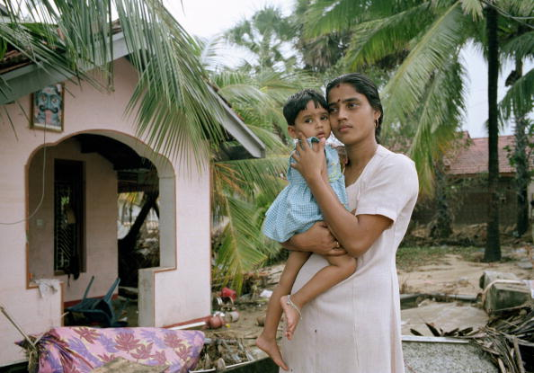 Indian Ocean「Tsunami - Yalini's Story」:写真・画像(18)[壁紙.com]