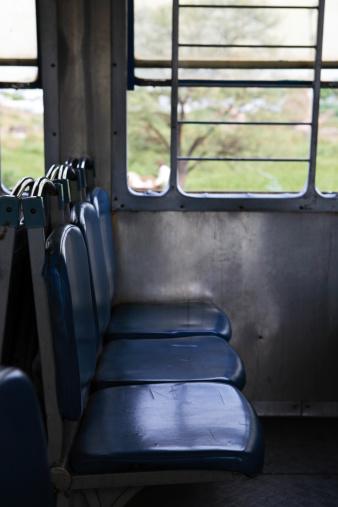 Train Interior「Interiors of a MMTS train, Hyderabad」:スマホ壁紙(8)