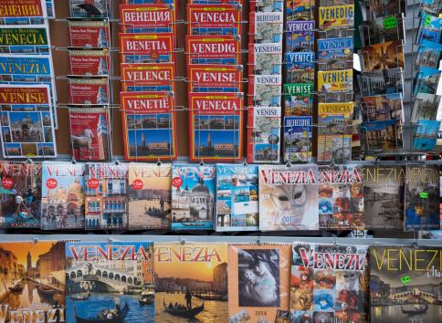 Guidebook「Multilingual Venice's publications」:スマホ壁紙(0)