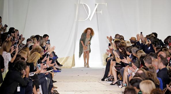 Diane von Fürstenberg - Fashion Designer「Diane Von Furstenberg - Runway - Spring 2016 New York Fashion Week」:写真・画像(18)[壁紙.com]