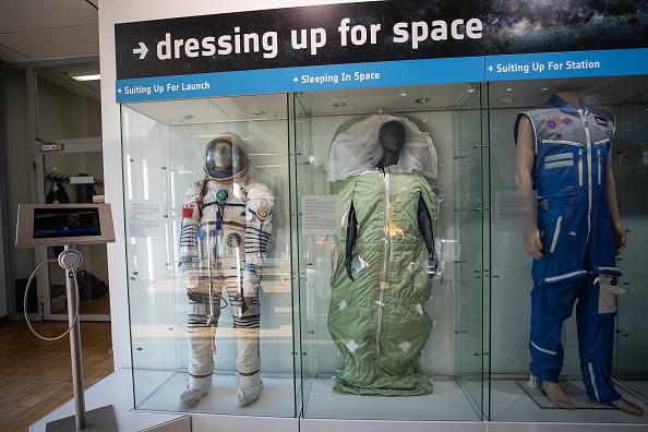 宇宙ステーション「Astronaut Alexander Gerst Final Video Call From ISS Space Station canceled due techical problems」:写真・画像(16)[壁紙.com]