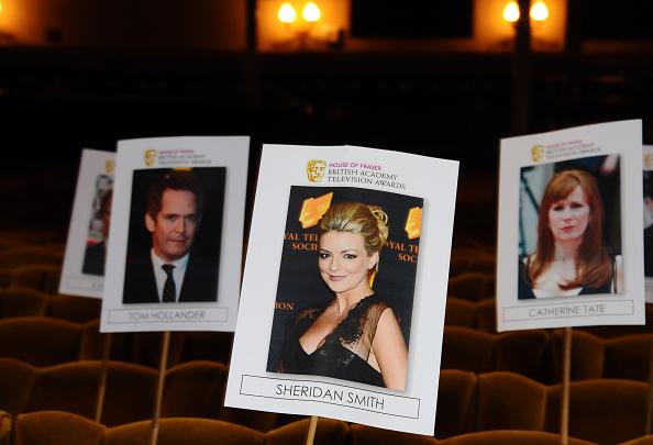 Stuart C「House of Fraser BAFTA Television Awards - Heads On Sticks」:写真・画像(7)[壁紙.com]