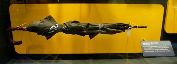 Individuality「Umbrella At International Spy Museum」:写真・画像(11)[壁紙.com]