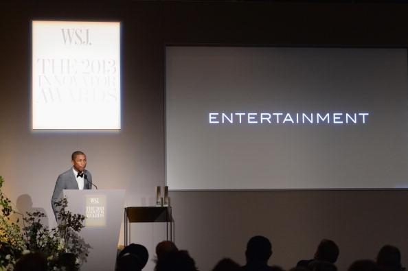 "One Man Only「WSJ. Magazine's ""Innovator Of The Year"" Awards 2013 - Inside」:写真・画像(6)[壁紙.com]"