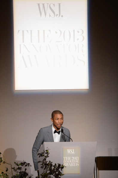 "One Man Only「WSJ. Magazine's ""Innovator Of The Year"" Awards 2013 - Inside」:写真・画像(5)[壁紙.com]"