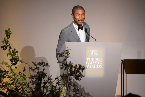 "One Man Only「WSJ. Magazine's ""Innovator Of The Year"" Awards 2013 - Inside」:写真・画像(7)[壁紙.com]"