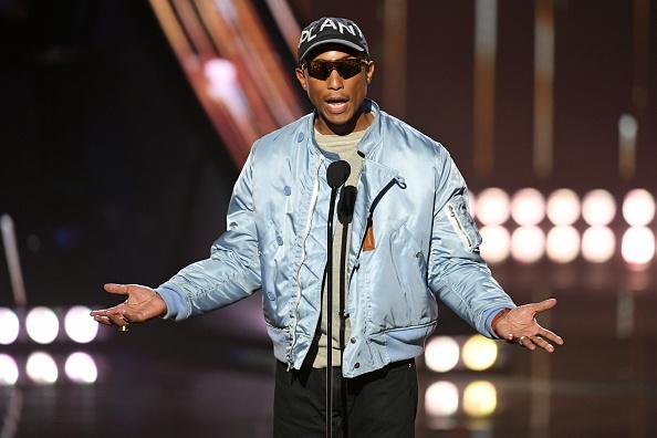 Males「2019 iHeartRadio Music Awards – Show」:写真・画像(19)[壁紙.com]