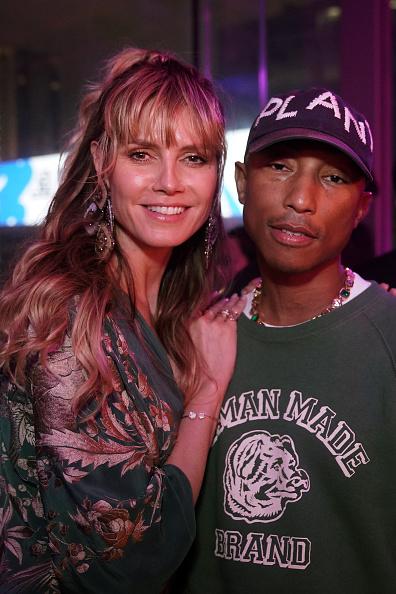 ベストショット「Adrien Cheng And Pharrell Williams Celebrate The Jewelry Of Lorraine Schwartz At The New Artus」:写真・画像(9)[壁紙.com]