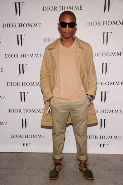 Jamie Moore「DIOR Homme's Kris Van Assche, Bruce Weber, & W Magazine's Stefano Tonchi Host The World Premiere Of Bruce Weber's Film 'CAN I MAKE THE MUSIC FLY' In Celebration Of The New Dior Homme Miami Boutique」:写真・画像(10)[壁紙.com]