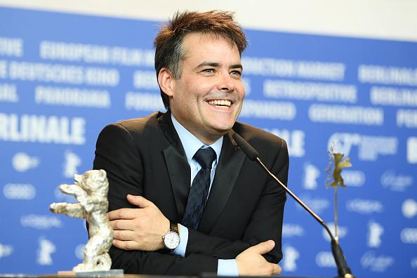 ベルリン国際映画祭「Award Winners Press Conference - 67th Berlinale International Film Festival」:写真・画像(7)[壁紙.com]