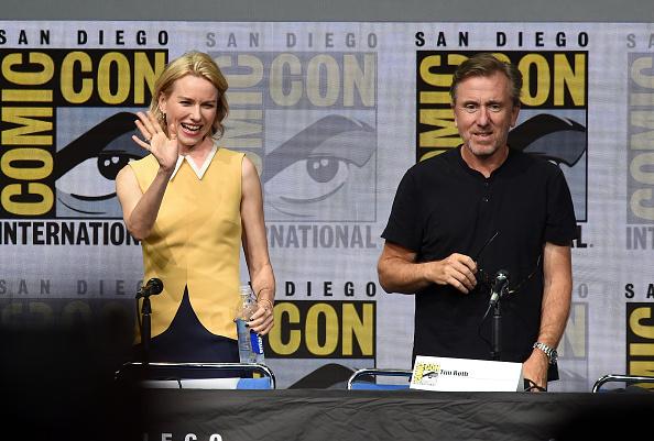 Comic con「Comic-Con International 2017 - Twin Peaks: A Damn Good Panel」:写真・画像(4)[壁紙.com]