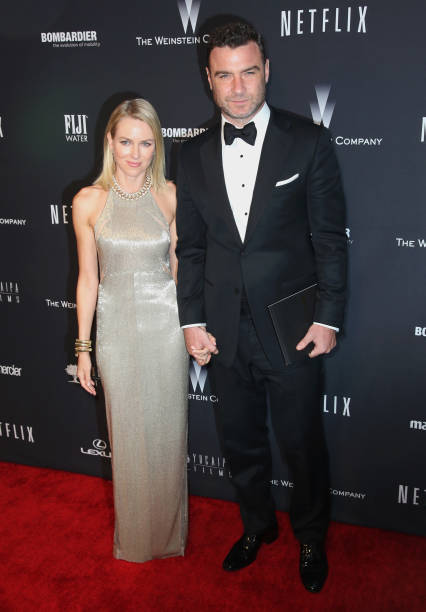 The Weinstein Company & Netflix's 2014 Golden Globes After Party Presented By Bombardier, FIJI Water, Lexus, Laura Mercier, Marie Claire And Yucaipa Films - Red Carpet:ニュース(壁紙.com)