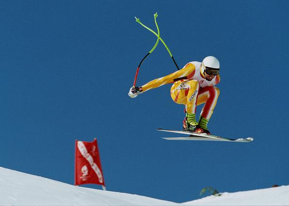 オリンピック「XVI Olympic Winter Games」:写真・画像(18)[壁紙.com]