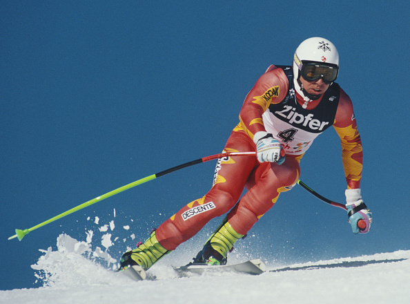Skiing「FIS Alpine World Ski Championship」:写真・画像(14)[壁紙.com]
