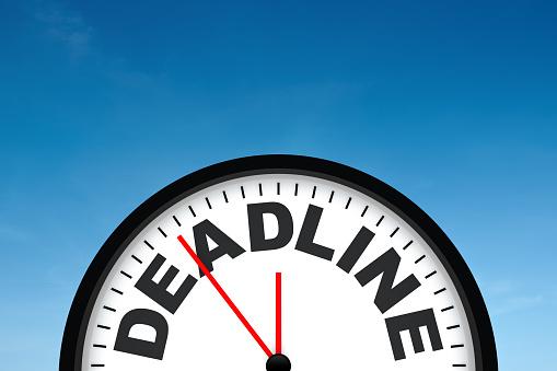 Deadline「Deadline」:スマホ壁紙(14)