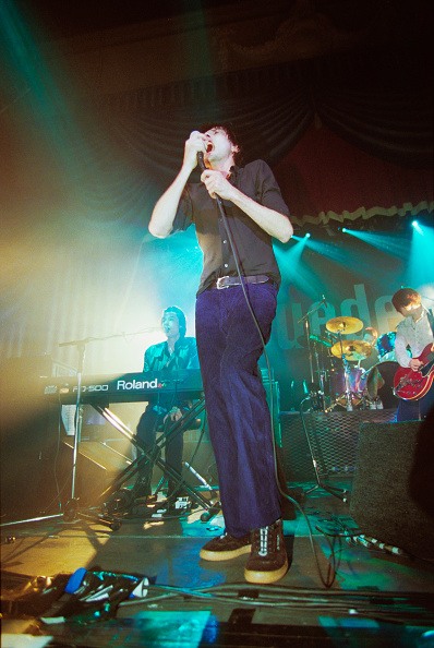 Suede「Suede Live In London」:写真・画像(11)[壁紙.com]