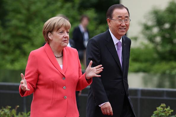Guest「G7 Leaders Meet For Summit At Schloss Elmau」:写真・画像(16)[壁紙.com]