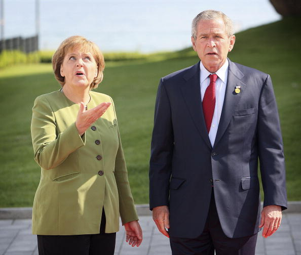 2007「G8 Summit - Day 1」:写真・画像(6)[壁紙.com]