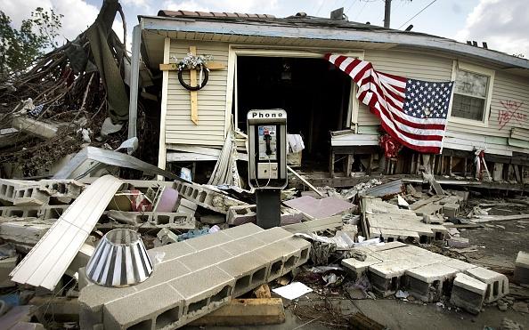 Ninth Ward「New Orleans Prepares for First Municipal Election Since Hurricane Katrina」:写真・画像(17)[壁紙.com]