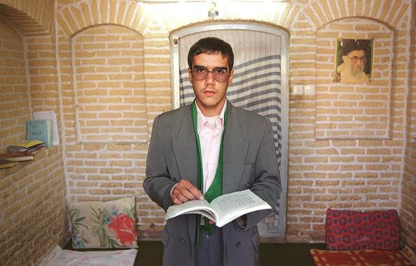 Yazd「Yazd Theology Student」:写真・画像(4)[壁紙.com]