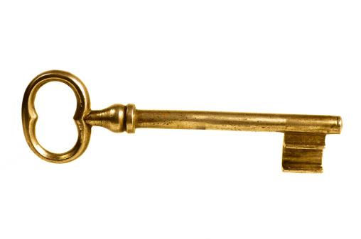 Safety Deposit Box「old golden safe key」:スマホ壁紙(17)