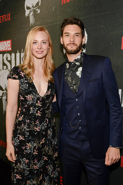 "Deborah Ann Woll「Marvel's ""The Punisher"" Los Angeles Premiere - Red Carpet」:写真・画像(16)[壁紙.com]"