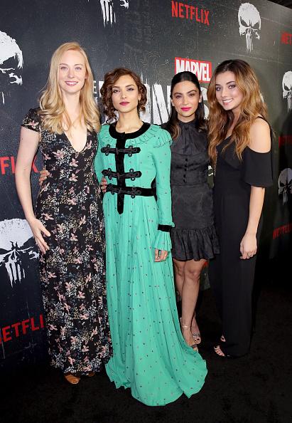 "ArcLight Cinemas - Hollywood「""Marvel's The Punisher"" Seasons 2 Premiere」:写真・画像(2)[壁紙.com]"