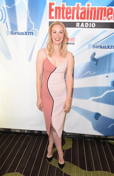 Vivien Killilea「SiriusXM's Entertainment Weekly Radio Channel Broadcasts From Comic Con 2017 - Day 2」:写真・画像(7)[壁紙.com]