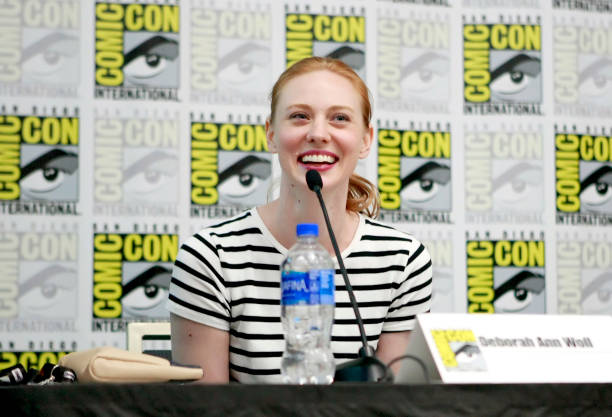 2019 Comic-Con International - Day 1:ニュース(壁紙.com)
