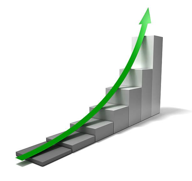 Economic growth:スマホ壁紙(壁紙.com)