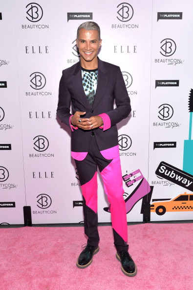 Sponsor「3rd Annual BeautyCon Summit Presented By ELLE Magazine At Pier 36 In New York City」:写真・画像(11)[壁紙.com]