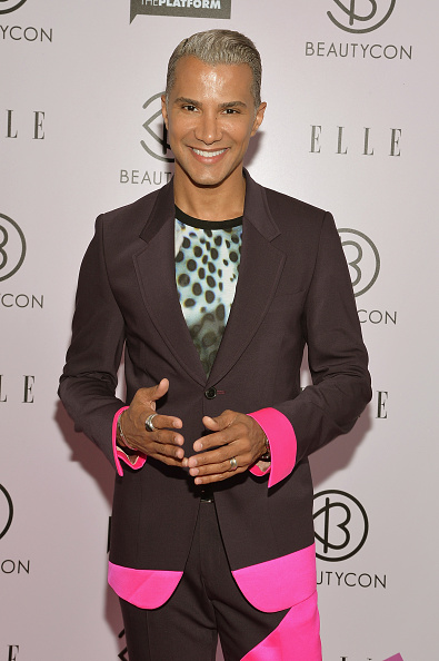 Sponsor「3rd Annual BeautyCon Summit Presented By ELLE Magazine At Pier 36 In New York City」:写真・画像(8)[壁紙.com]