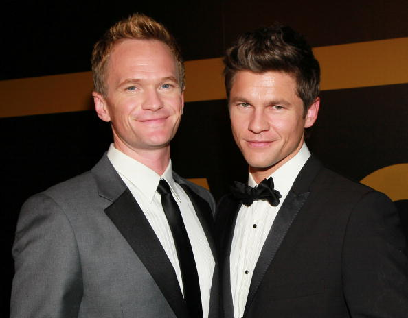 Neil Patrick Harris「AMC Hosts A 62nd Annual EMMY Awards After Party - Arrivals」:写真・画像(14)[壁紙.com]