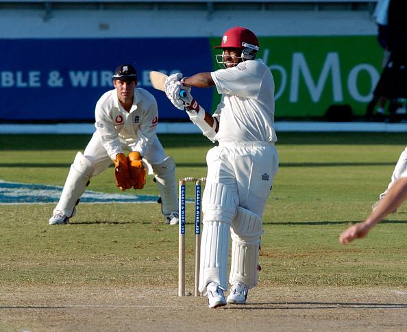 David Ashdown「Cricket 1st Test West Indies v England at Sibina Park Jamaica 2004」:写真・画像(7)[壁紙.com]